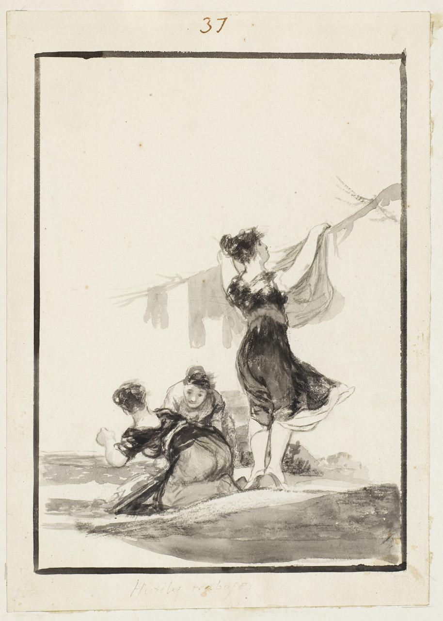Francisco de Goya   Invertir en arte