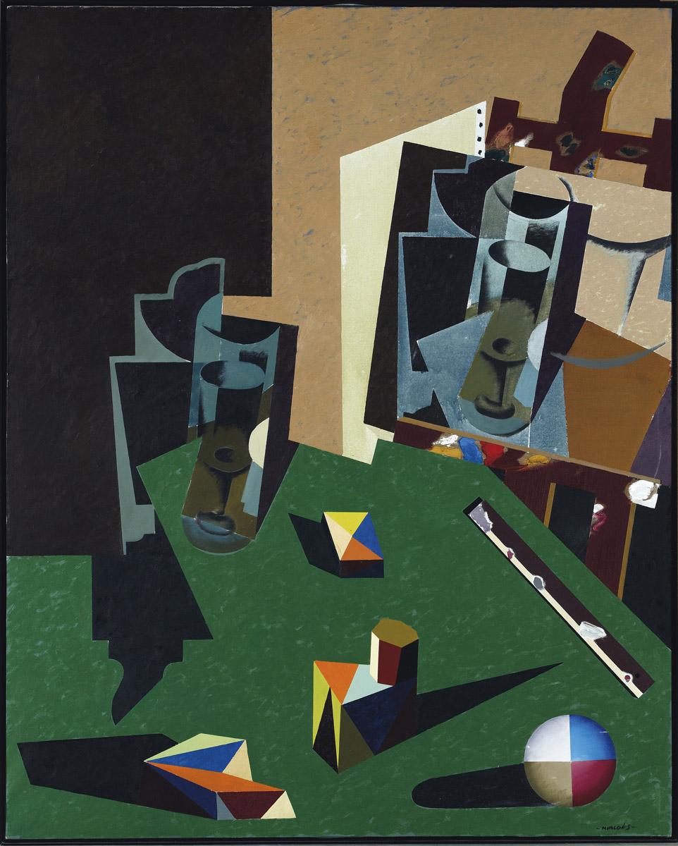 Martín Chirino   Invertir en arte