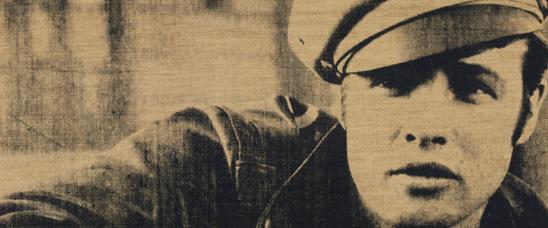 Detalle de Marlon, 1966, de Andy Warhol, que saldrá a pujas en noviembre en Christie's con una estimación que ronda los 20 millones de dólares