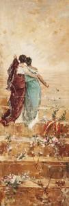 juan_luna_espana_guiando_a_la_gloria_a_filipinas_1884