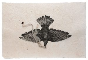 kiki_smith_hail_full_of_grace_the_lord_is_with_thee_2000