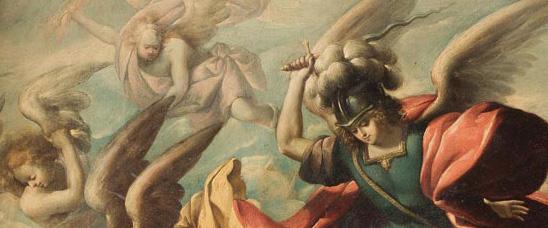 sebastian lopez de artega san miguel, pintura mexicana, sebastian lopez de artega oleo, sebastian lopez de artega pinturas