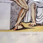 giorgio_de_chirico_colloquio_segreto_1969_detail