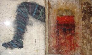 Frederic Amat, Untitled, 1982