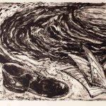 Invertir en Arte - Miquel Barceló, Sin título, 1984