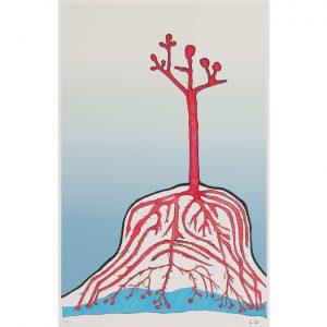 louise_bourgeois_the_ainu_tree_1999
