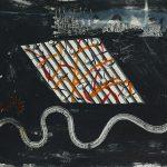 Abraham Lacalle - Sin titulo I, monotipo - 2004