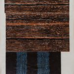 Sean Scully, Standing 2, 1986