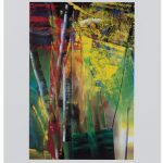 Invertir en Arte - Gerhard Richter, Victoria I, 2003