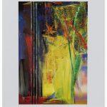 Invertir en Arte - Gerhard Richter, Victoria II, 2003
