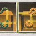 Julio Le Parc, Génesis Americana, 1982