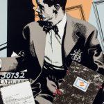 Invertir en Arte - Equipo Crónica, serie negra 1