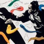 Invertir en Arte - Equipo Crónica, serie negra 3