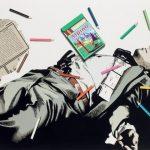 Invertir en Arte - Equipo Crónica, serie negra 5