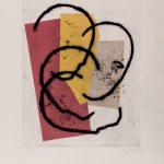 Invertir en Arte - Rafael Canogar, Composición