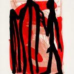 Invertir en Arte - A.R. Penck, Erinnerung