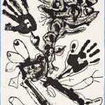 Invertir en Arte - antonio_saura_novisaurias_1969_1