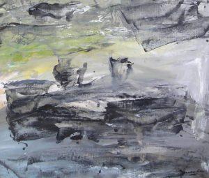 Washington Barcala, Composicion, 1958-1960