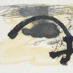 Antoni Tàpies, Arc i creu, 1982