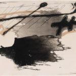 Antoni Tapies, Untitled, 1981