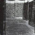 Cristina Iglesias, Estudio (Pasillo suspendido XVI), 2007, detail