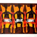 Cundo Bermúdez, Los tres músicos, 2008