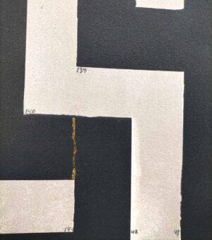 Gustavo Pérez Monzón, Sin título, 2019, detail