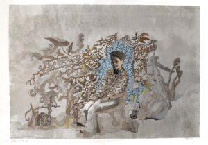 Jorge Castillo, Untitled, 2006