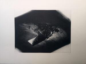 Juan Genovés. Sin título II (Untitled II), 1992