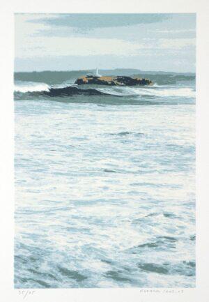 Eduardo Sanz, Marina IV, 2003, 004