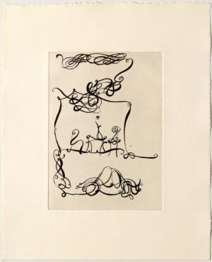 Matt Mullican, Untitled, Truth and Beauty, 2009, num 2