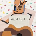 Equipo Crónica. Ma Jolie, 1981