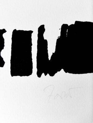 Gustavo Torner, signature