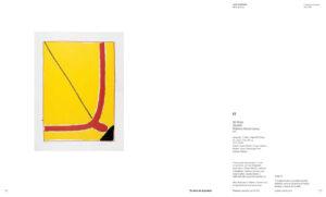 José Guerrero, Sin título, Soneto, Federico García Lorca, 1975, catalogue