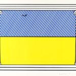 Roy Lichtenstein. Liberte, 1991
